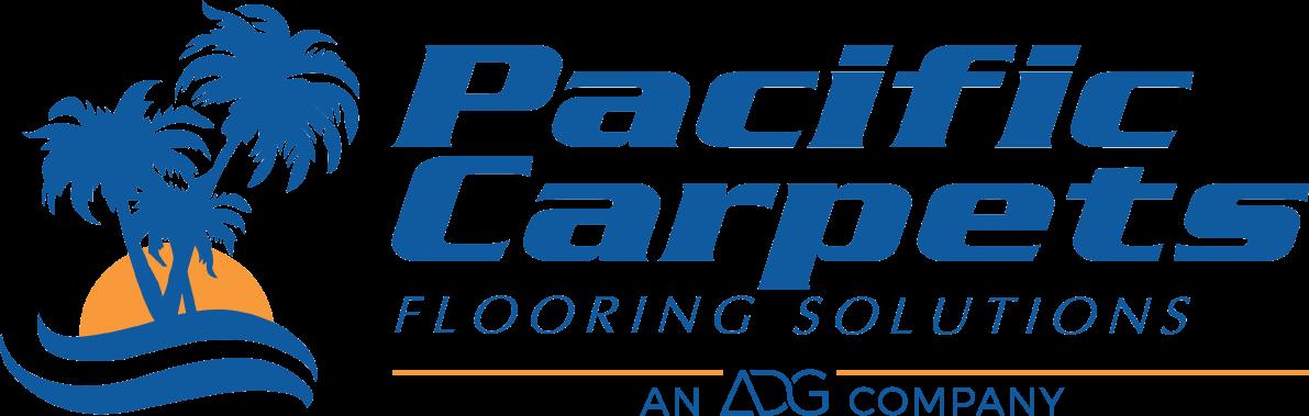 Pacific Carpets Logo